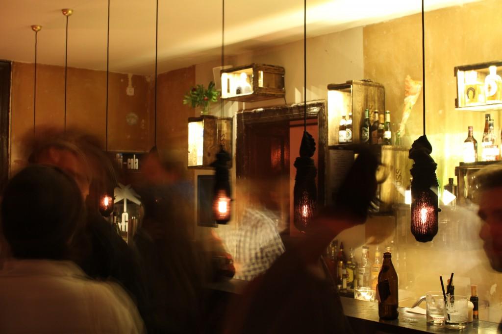 Unsere Ω Bar
